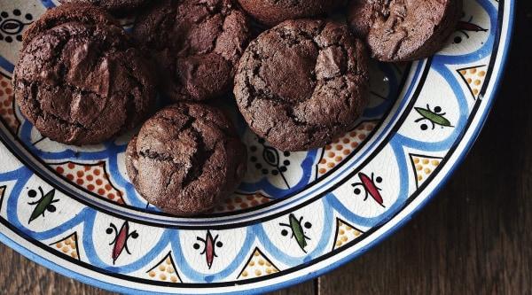 Chocolate Mole Brownies Rezept