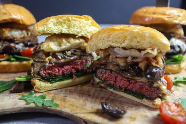 Image of Prime Time Wagyu Burger