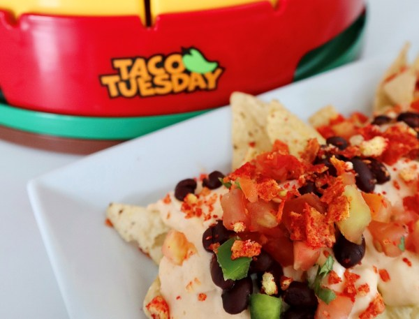 Image of The Best Nacho Queso