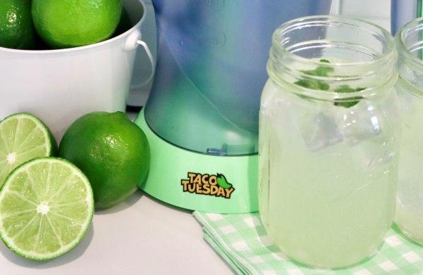 Image of Taco Tuesday Limeade