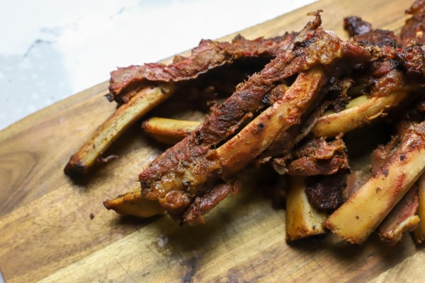 Image of Beef Back Ribs