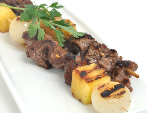 Image of The Big Game Party Skewers