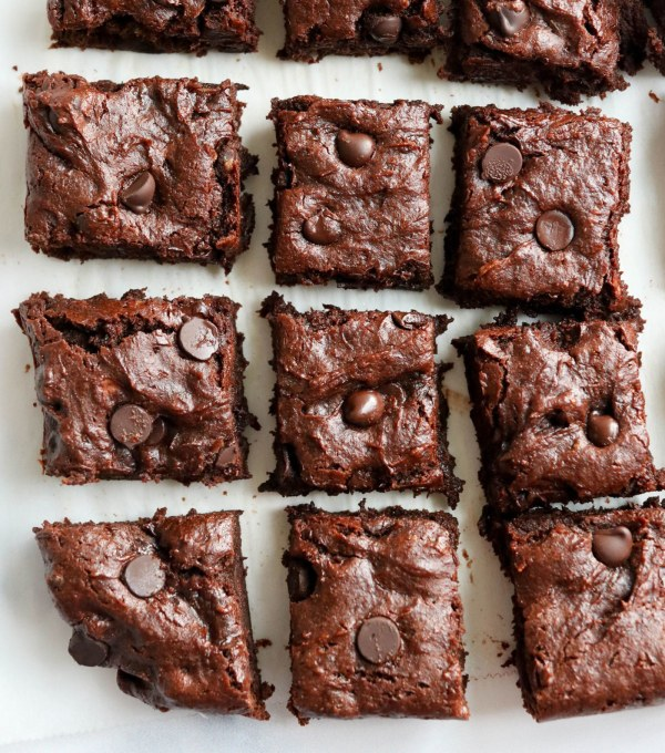 Image ofHealthy Brownies