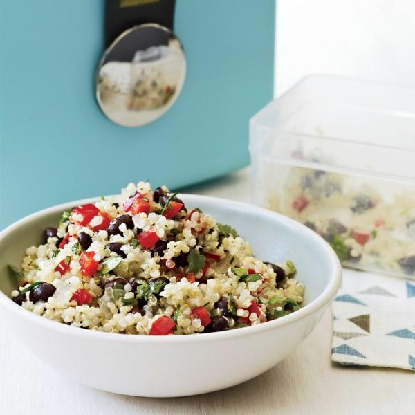 Image ofSanta Fe Quinoa Salad