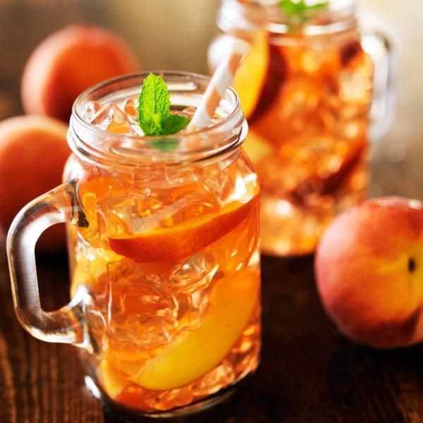 Image ofAmazing Peach Tea Moonshine