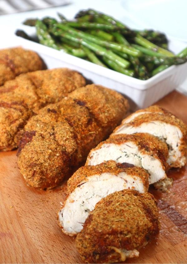 Image of Chicken Kiev