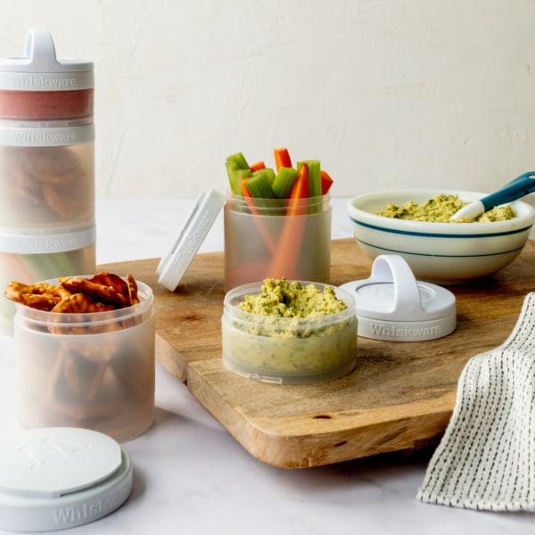Image ofAll Kinds of Hummus