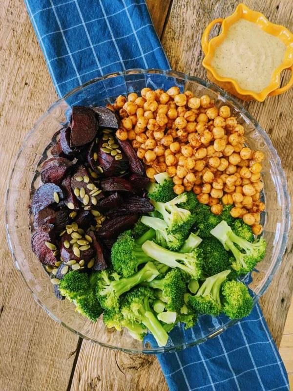Image ofMiso Salad Dressing