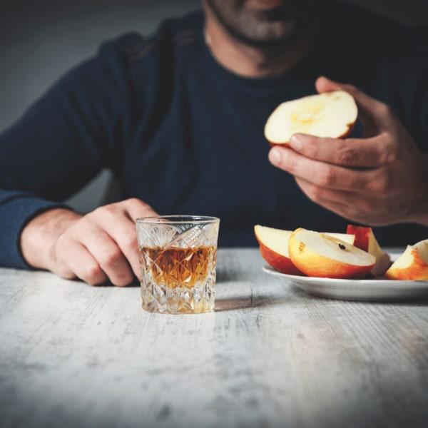 Image ofAmazing Apple Rye Whiskey Recipe