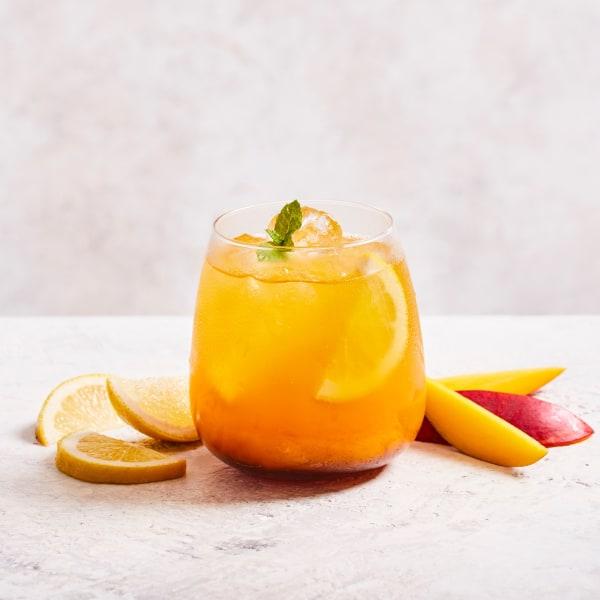 Image ofMango Lemonade