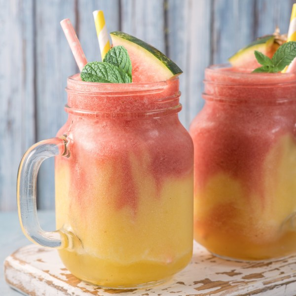 Image ofMango Watermelon Mint Smoothie