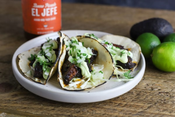 Image of Burnt End Tacos