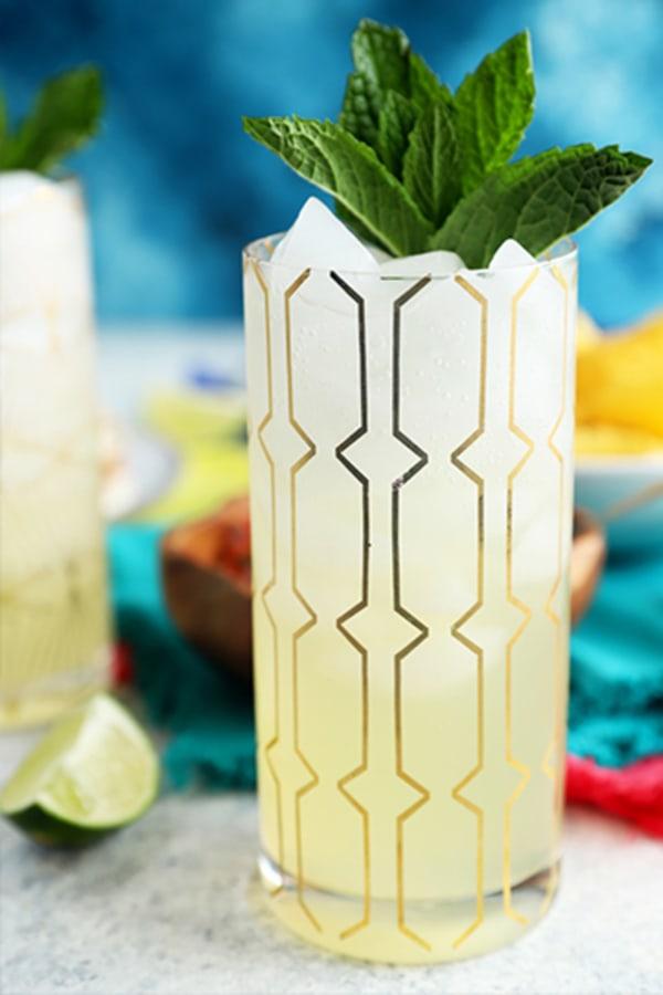 Image ofStirrings Simple Mojito Recipe