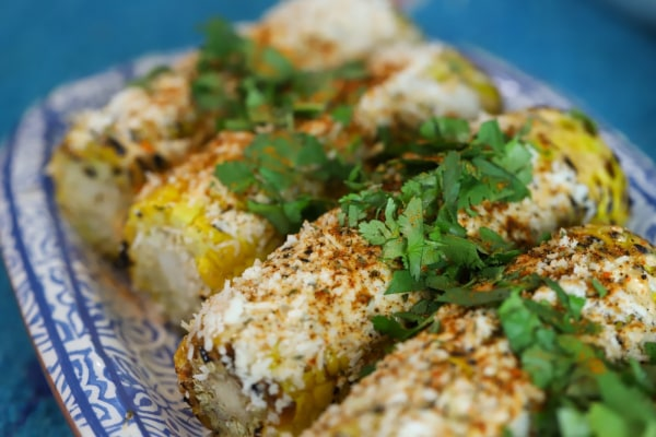Image of Classic Elote