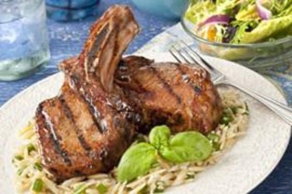 Image of Easy Weeknight Pork Chops