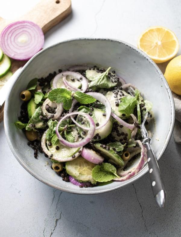 Image of Sommer Salat