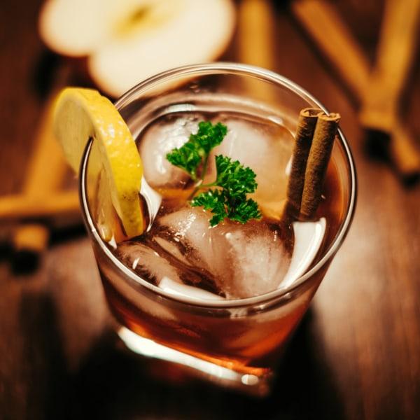 Image ofThe Best No Boil Apple Pie Moonshine Recipe