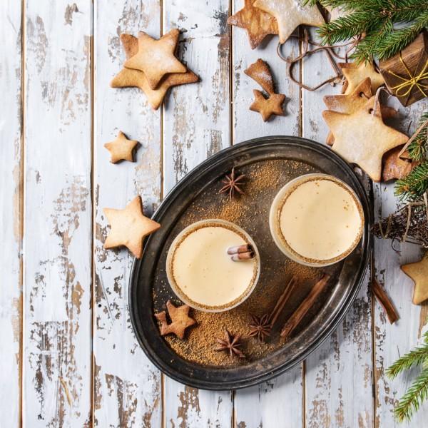 Image ofAmazing Gingerbread Moonshine Recipe