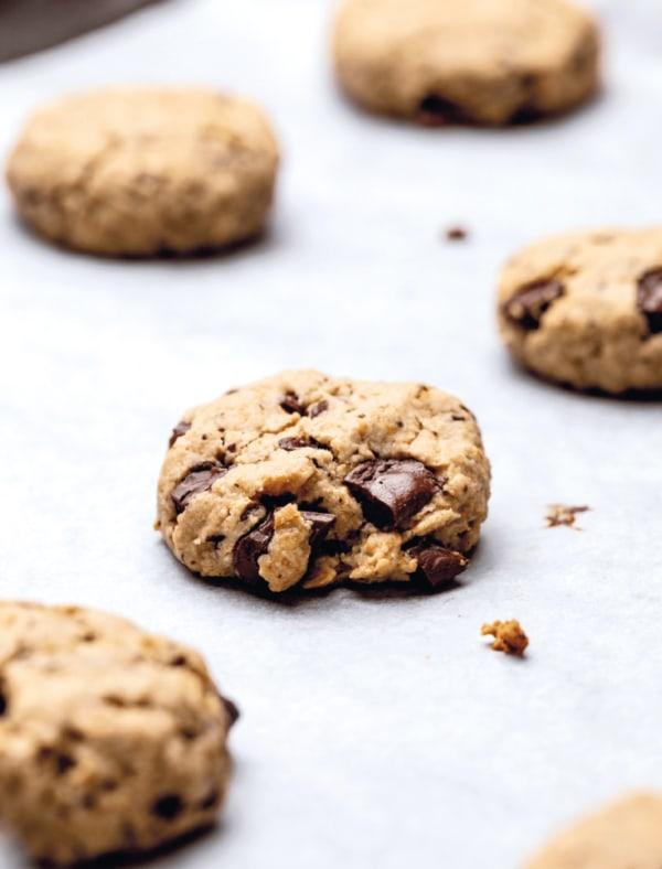 Image of Hafer Schoggi Cookies