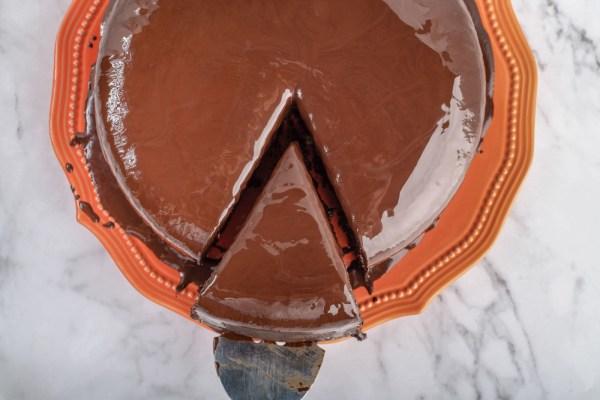 Image ofPaleo Chocolate Cake