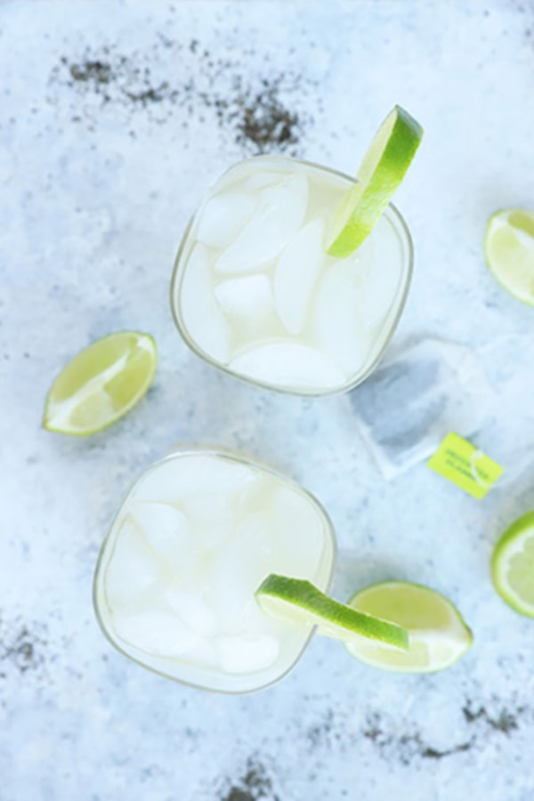 Image ofGreen Tea Margarita