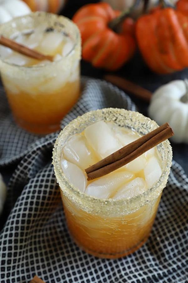 Image ofPumpkin Pie Margarita