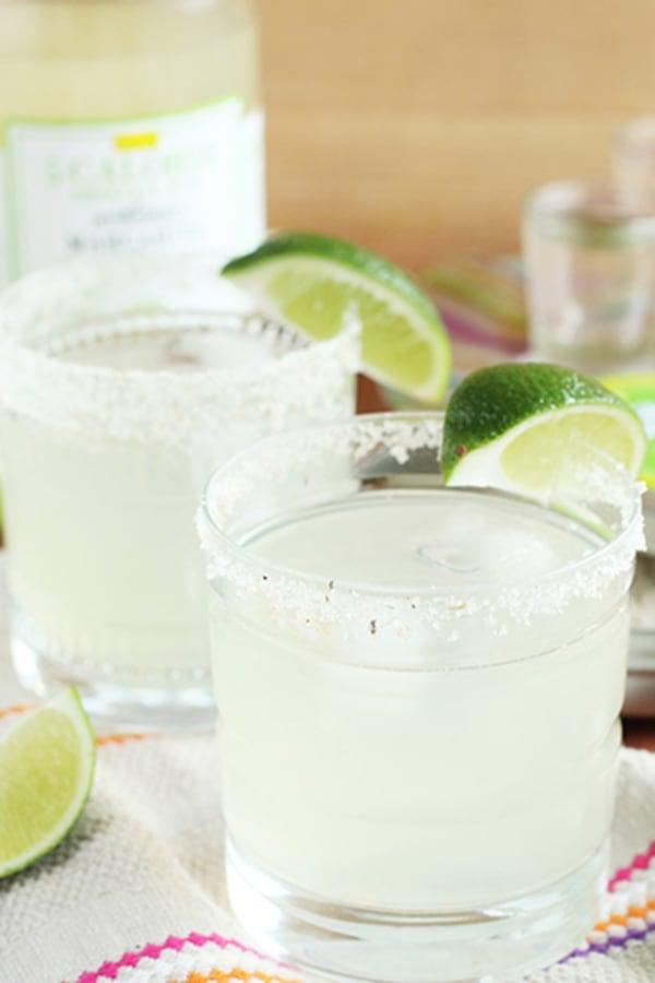 Image ofSkinny Margarita
