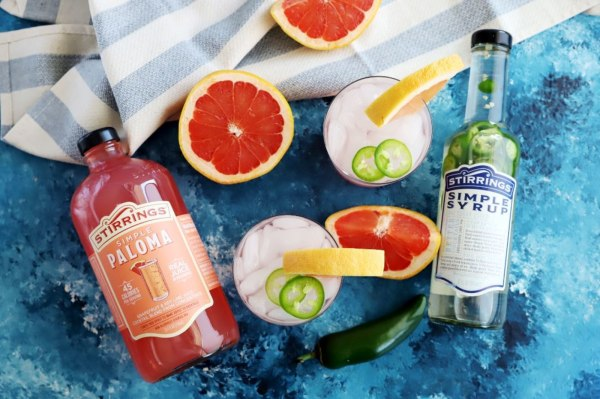 Image ofSpicy Paloma