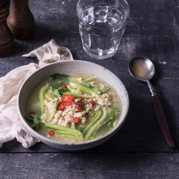 Image ofEgg Drop Soup