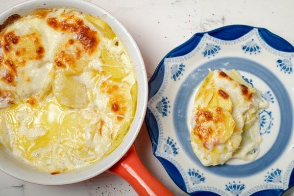 Image of Potato Gratin