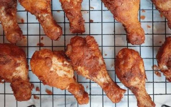 Image ofKeto Fried Chicken