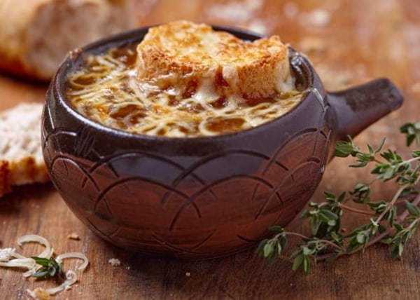 Image ofCaramelized French Onion Soup