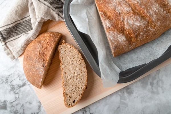 Image of Wholegrain Bread