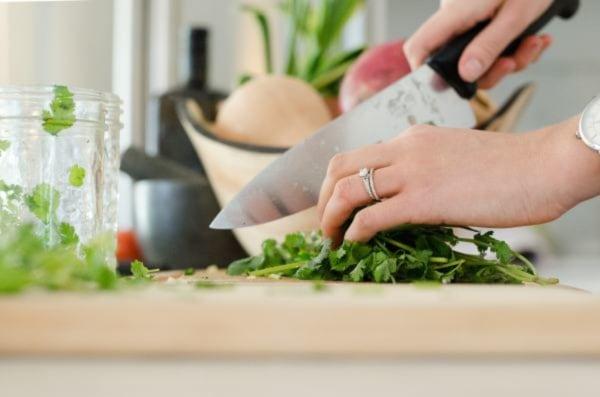 Image of Herb Roasted Vegetables