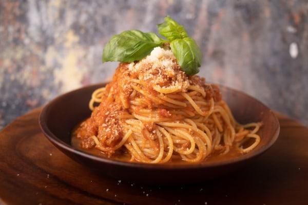 Image ofSpaghetti Bolognese