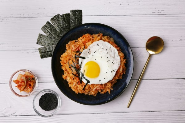 Image of Kimchi Fried Rice