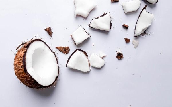Image of Coconut Vanilla Protein Shake