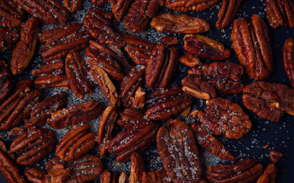 Image ofMaple Pecan Protein Shake