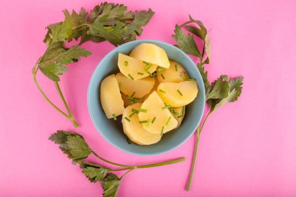 Image of Cook Potatoes (peeled)