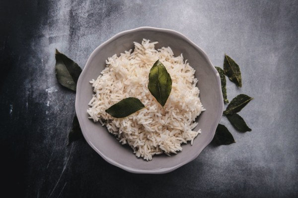 Image ofCook Rice