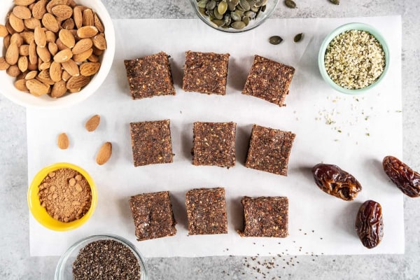 Image of Protein Bars