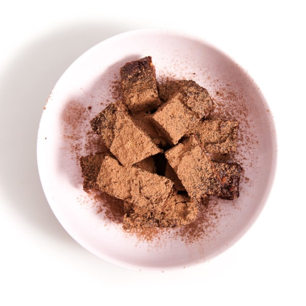 Image of Nourishing Chocolate Slice