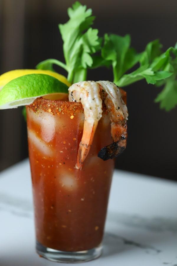 Image of El Capitan Bloody Mary