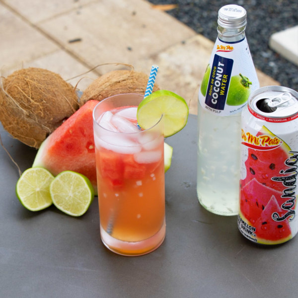 Image ofWatermelon Water