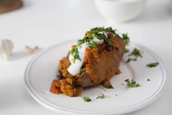 Image ofBig Comfy Sweet Potato