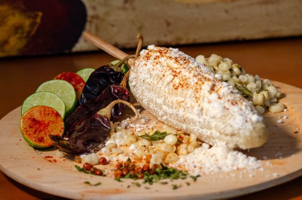 Image ofChipotle Elote
