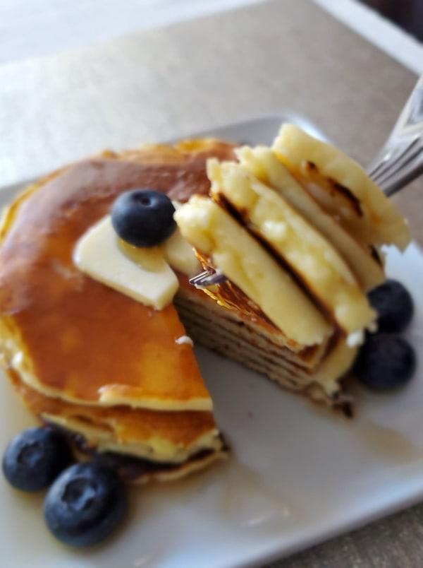 Image ofLow Carb Mama's Pancakes