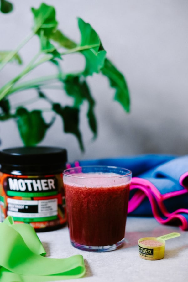 Image ofBooster Super Juice