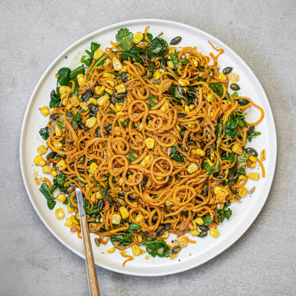 Image ofSweet Potato Noodles