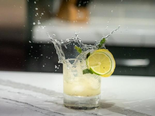 Image of Tequila Citrus Smash